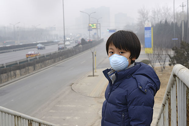 The World Health Organization estimates 4.6 million people die each year from causes directly linked to air pollution, making it one of the top ten killers on earth. According to CancerCare, those who live in places with high levels of air pollution have a 20 per cent higher chance of dying from lung cancer.