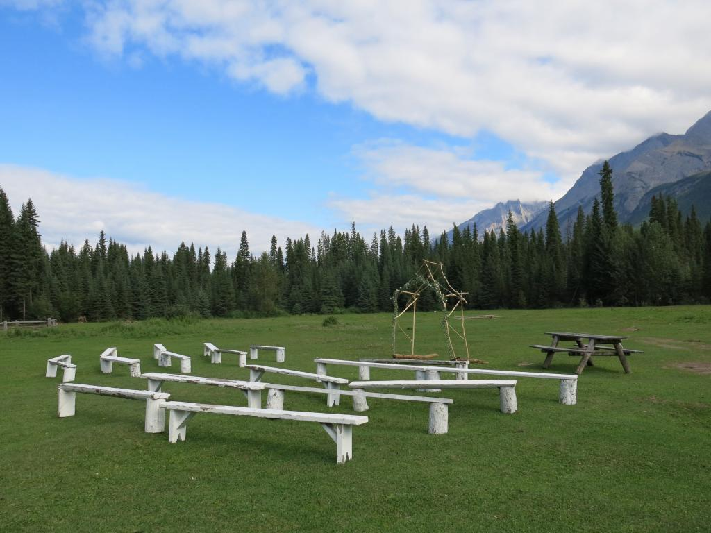 Beaverfoot Lodge in Golden BC