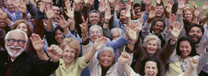 Who Cares? Re-imagine the Culture of Care for an Aging Society