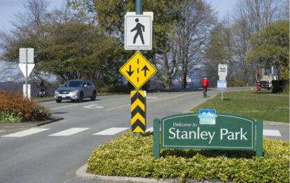 Joseph Dahmen: Keeping Stanley Park car free permanently