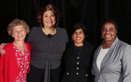 Wall Scholar Awarded a Trudeau Foundation Fellowship