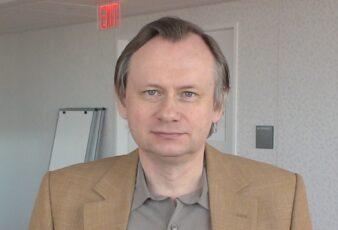 Andrei Barvinsky