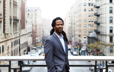 Carl Hart's radically different approach to drug policy