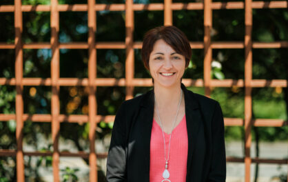 PWIAS Interim Director Kalina Christoff receives $795K grant to research spontaneous thought