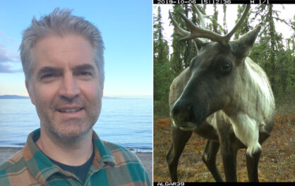 Ep 12: Cole Burton on Charismatic Animals and How to Live with Them
