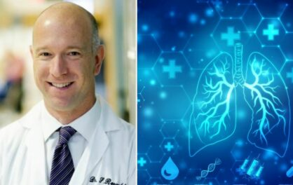 Ep 8: Steven Reynolds on Treating Patients in a Time of Pandemic