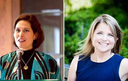 Ep 9: Candis Callison and Mary Lynn Young on Journalism's Limits and Possibilities