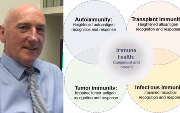 Ep 14: Paul Keown on How to Understand the Immune System