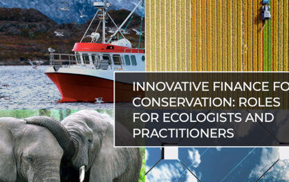 The Promises and Pitfalls of Private Investment in Conservation