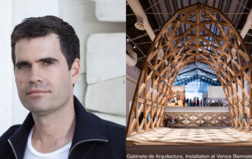 Ep 11: Joseph Dahmen on Building Flexible Models for Architecture and Society