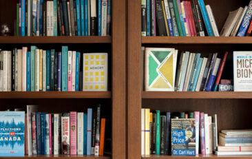 Scholars offer recommendations for your summer reading list