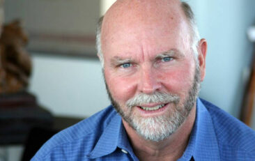 Georgia Straight features Craig Venter