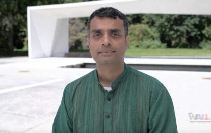 Sathish Gopalakrishnan | How do we evaluate risk?
