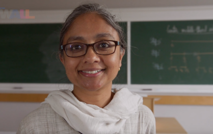 Malabika Pramanik   Mathematics and its role in the world