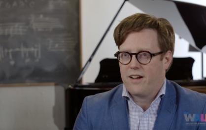Jonathan Girard   Conducting and Virtual Reality