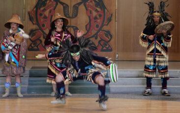 Strengthening the international Indigenous academy