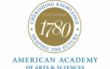 Wall Associate inducted into the American Academy of Arts and Sciences