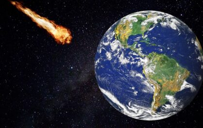Relax: An asteroid will just miss hitting Earth. But our actions could still have a deep impact