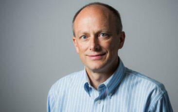 Q&A with Brett Finlay on vaccine development