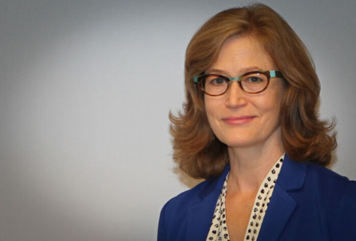 Carole Blackburn