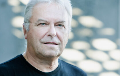 Derek Gregory
