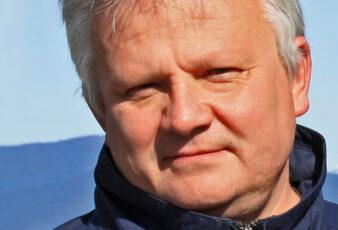 Evgeny Pakhomov