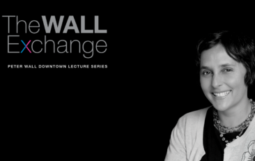 Gabriella Coleman: Anonymous and the Politics of Leaking   Fall 2016 Wall Exchange