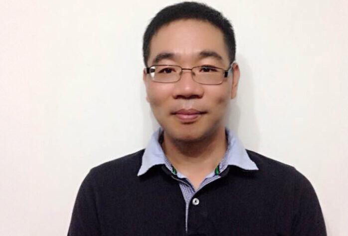 Jinhua Chen