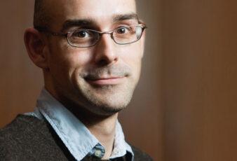 Joël Castonguay-Bélanger