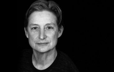 Wall Exchange: Judith Butler in the news