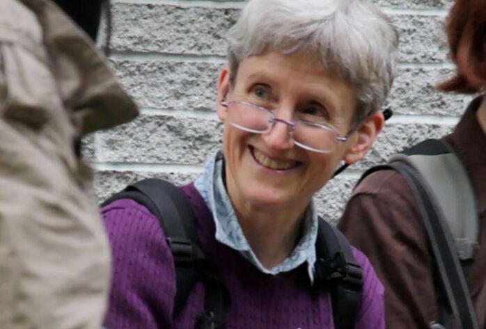 Mary Berbee