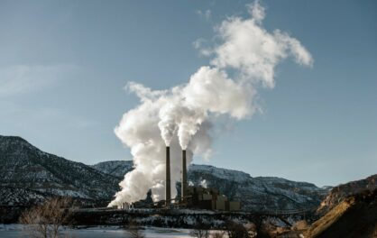 Calculating Air Pollution's Death Toll