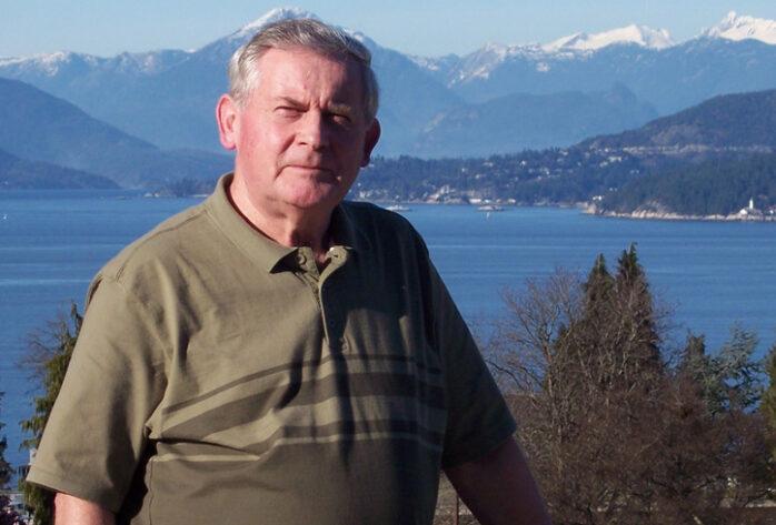 Olav Slaymaker