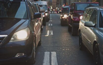 Living close to major roads leads to higher risk of Parkinson's and dementia: UBC study