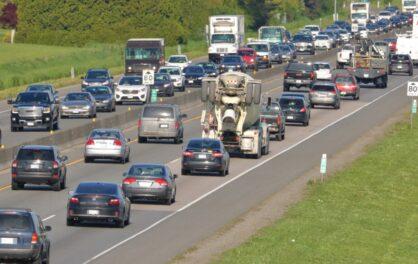 Living near major roadways increases risk of dementia