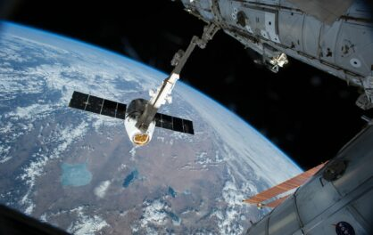 The United States is going back to space. But we have some things to figure out on Earth first