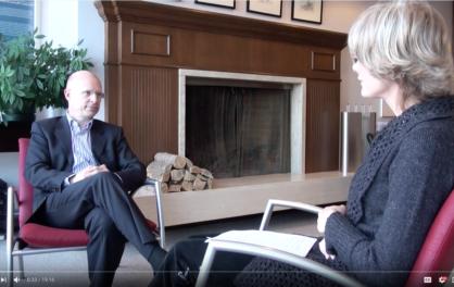 Interview with Dr. Stanislas Dehaene