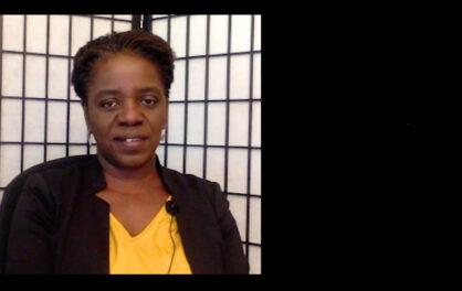 Denise Ferreira da Silva | Transformative Theory of Justice