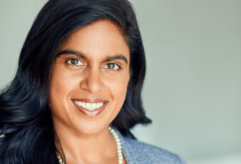 Dr. Ayesha Chaudhry