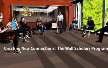 Creating New Connections | Wall Scholars